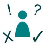 Read more about the article Kommunikation in schwierigen Situationen